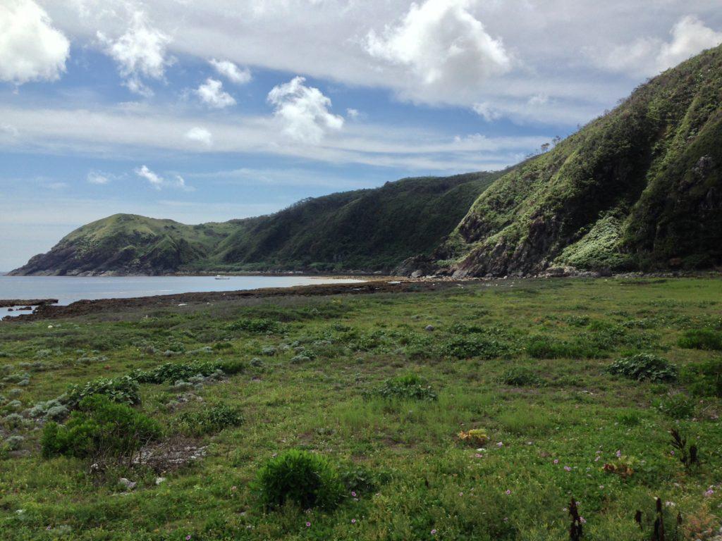 久米島の自然
