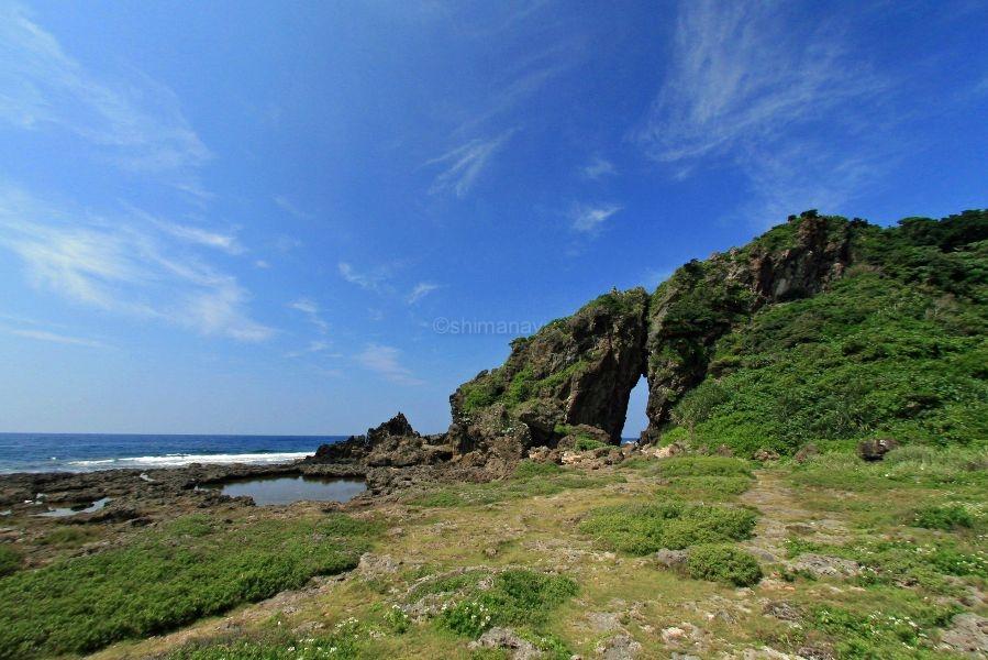 久米島ミーフガー